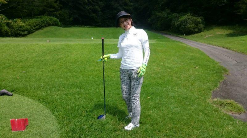 セント クリーク ゴルフ